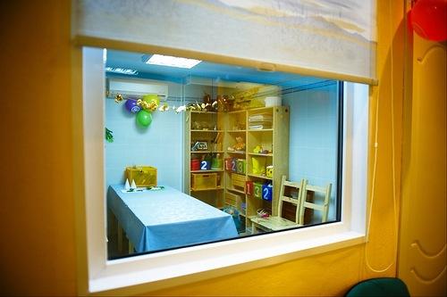 Детский медицинский центр (детская поликлиника)