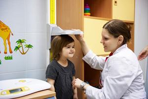 Диагностический центр поликлиники 9 киров